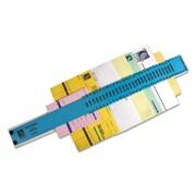 "C-Line® Plastic Sorters, General, 23 1/2"" x 3"""
