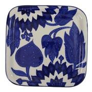 Le Souk Ceramique Jinane Stoneware Square Platter