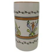 Le Souk Ceramique Salvena Stoneware Utensil/Wine Holder