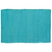 HFLT Waterbury Hand-Loomed Turquoise Area Rug