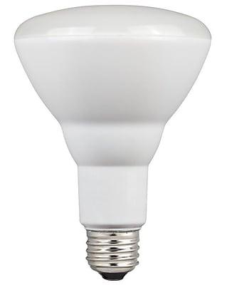 Westinghouse Lighting 9W Cool Bright Medium Base BR30 LED Light Bulb WYF078279261937