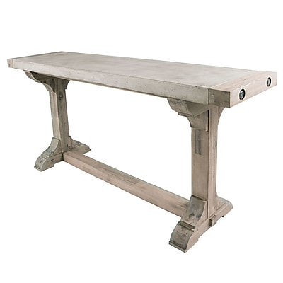 Laurel Foundry Modern Farmhouse Edith Console Table