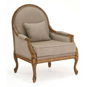 Ultimate Accents Home Arm Chair