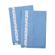 "Medline Sterile Surgical Utility Drapes with Tape - 15""x26"" - 4/PK (DYNJP2406)"