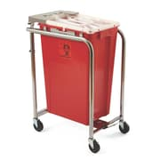 Medline Sharps Container Accessories - Cart with Pedal (MDS705218CART)