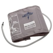 Medline Replacement Blood Pressure Cuffs - Standard - Adult (MDS9971)
