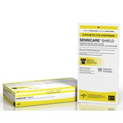 Medline SensiCare Shield Radiation Protective Glove - 7.5 - 5 Pair/Box (MSG3975)
