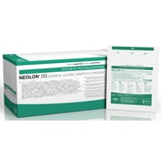 Medline Neolon 2G Powder-Free Surgical Gloves - 8.5 - 50 Pair/Box (MSG6085)
