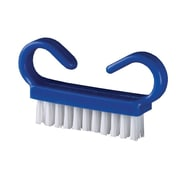 Medline Nail Brushes - 33 Tuft - Blue (NON801779)