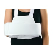 Medline Sling and Swathe Immobilizers - Large/X-Large (ORT16020LXL)