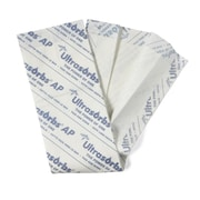 "Medline ULTRASORBS™ Premium Underpads - 23""x36"" - White - 10/Bag (UPAP2436)"