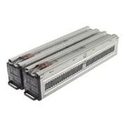 APC® Sealed Lead Acid Replacement Battery Cartridge, 960 VAh (RBC44J)
