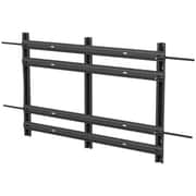 Atdec® 2 x 2 Wall Mount for Flat Panel Display, Black (TH-VA-2X2-SHARPV6012)