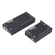 Black Box® ServSwitch Wizard 1000' USB KVM Extender (ACU5050A-R2)