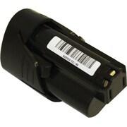 BTI Lithium-Ion Battery for Milwaukee M12PCG Caulk Gun, Black (MIL-2401-20-2.5AH)