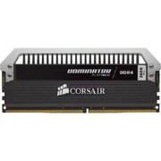 Corsair CMD32GX4M4A2666C16 Dominator Platinum 32GB (4 x 8GB) DDR4 SDRAM DIMM DDR4-2666/PC4-21300 Memory Module