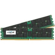 Crucial™ CT4K32G4LFD424A 128GB (4 x 32GB) DDR4 SDRAM LRDIMM DDR4-2400/PC4-19200 Server Memory Module