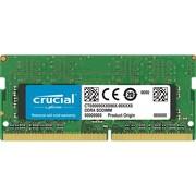 Crucial™ CT8G4SFD824A 8GB DDR4 SDRAM SoDIMM DDR4-2400/PC4-19200 Desktop Memory Module