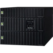 CyberPower® 5400 W Dual Conversion Online UPS (OL6000RT3UPDUTF)