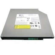 Dell™ 318-0934 Internal DVD+/-RW Drive, Serial ATA, Silver/Gray