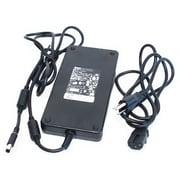 Dell™ 240 W AC Adapter for Alienware/Precision Laptops (330-4342)