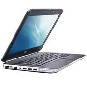 """Dell™ Refurbished Latitude E5420 14"""" Laptop, LCD, Intel Core i3, 250GB, 8GB, Win 7 Professional, Gray"""