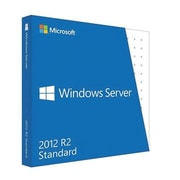 Dell™ Microsoft Windows Server 2012 STD/DC Software License, 1 User CAL (623-BBBL)