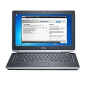 "Dell™ Refurbished Latitude E6330 13.3"" Laptop, LCD, Intel Core i5, 256GB, 4GB, Win 7 Professional, Gray"