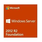 Dell™ Microsoft Windows Server 2012 R2 Foundation Software License, 1 Server, Windows (638-BBBI)
