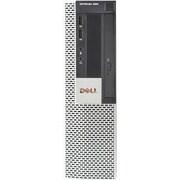 Dell™ OptiPlex 980 Intel Core i5 3.33 GHz 160GB HDD 4GB RAM Windows 7 Professional Refurbished Desktop Computer
