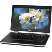 """Dell™ Refurbished Latitude E6430 14"""" Laptop, LCD, Intel Core i5, 128GB, 4GB, Win 10 Pro, Black"""