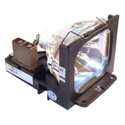 eReplacements TLPL6-ER Replacement Lamp for toshiba TLP-450/TLP-450U Projector