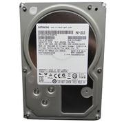HGST Ultrastar A7K2000 HUA722020ALA330 2TB SATA 3 Gbps Internal Hard Drive, Black/Silver