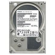 HGST Ultrastar A7K2000 HUA722020ALA331 2TB SATA 3 Gbps Internal Hard Drive, Black/Silver