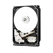 HGST Ultrastar He8 HUH728060AL4200 6TB SAS 12 Gbps Internal Hard Drive, Black/Silver