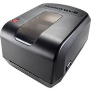 Honeywell 203 dpi Monochrome Thermal Transfer Printer, Black (PC42TWE01222)
