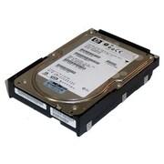 HP® 365695-002 146GB SCSI Hot-Plug Internal Hard Drive, Black/Silver