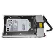 HP® 404701-001 300GB SCSI Hot-Plug Internal Hard Drive, Black/Silver
