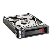 HP® 454232-B21 450GB SAS 3 Gbps Hot-Plug Internal Hard Drive, Black/Silver