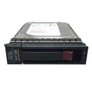 HP® 458928-B21 500GB SATA 3 Gbps Hot-Plug Internal Hard Drive, Black/Silver