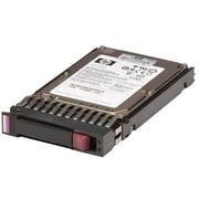 HP® 459512-002 146GB SAS 3 Gbps Hot-Plug Internal Refurbished Hard Drive, Black/Silver