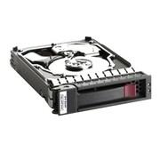 HP® 625609-B21 1TB SATA 3 Gbps Hot-Plug Internal Hard Drive, Black/Silver