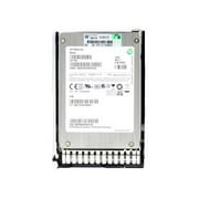 "HP® 200GB 2.5"" SFF SATA 6 Gbps Internal Solid State Drive (692165-001)"