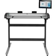 HP® SD Pro G6H50B#B1K 1200 dpi Color Sheetfed Scanner