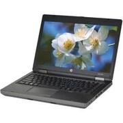 """HP® Refurbished ProBook 6470B 14"""" Notebook PC, LCD, Intel Core i5-3320M, 250GB, 4GB, Win 10 Pro, Black"""