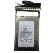 IBM® 43X0802 300GB SAS 3 Gbps Hot-Swap Internal Hard Drive, Black/Silver