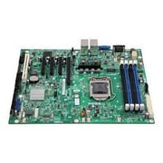 Intel® 32GB DDR3 SDRAM Micro ATX Server Motherboard, Socket LGA1155 (BBS1200BTSR)