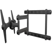 Premier Mounts™ Swingout Mount Arm for Flat Panel Display, Black (AM300-B)