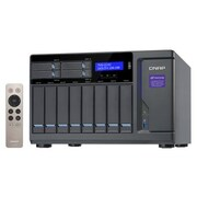 Qnap® TVS-1282-I5-16G-US Intel Core i5-6500 16GB 12 x Bay SAN/NAS Server