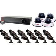 REVO™ Lite RL161D4EB12E-1T Surveillance Security Systems